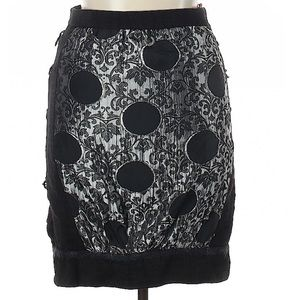 4/$38 Save The Queen Casual Skirt size XL